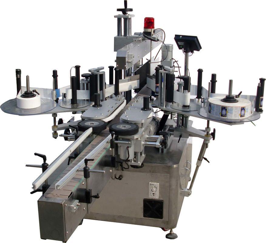 Сөмкелерге арналған тегіс бетті автоматты түрде таңбалау машинасы фабрикасы жоғары жылдамдықты