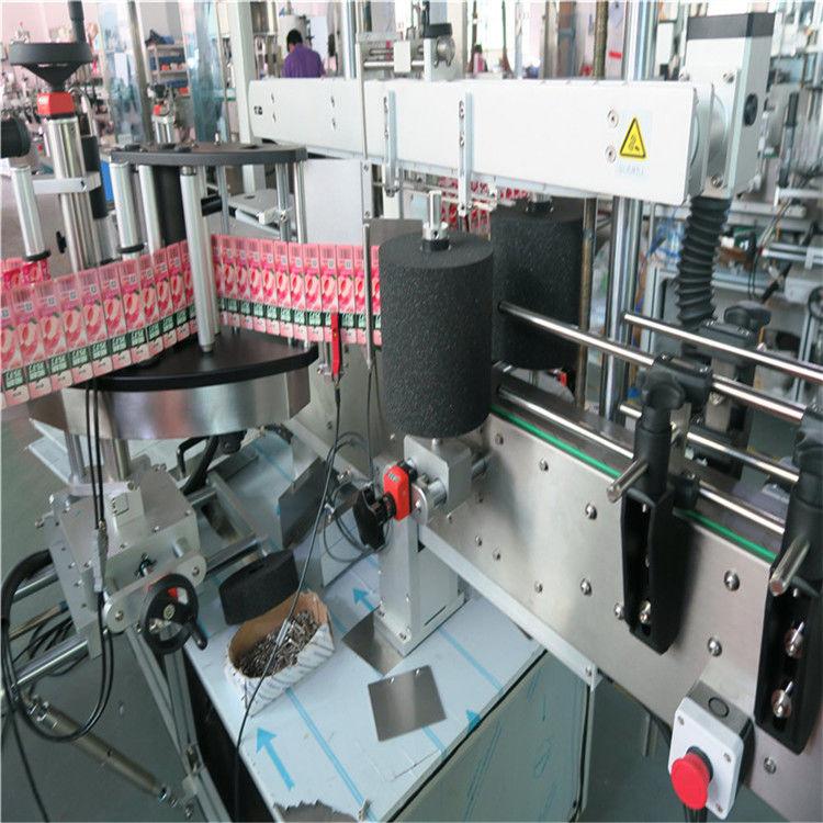 Қытай автоматты түрде оралған жапсырма жапсырма жапсырма жапсырмасы 220V / 380V машинасы