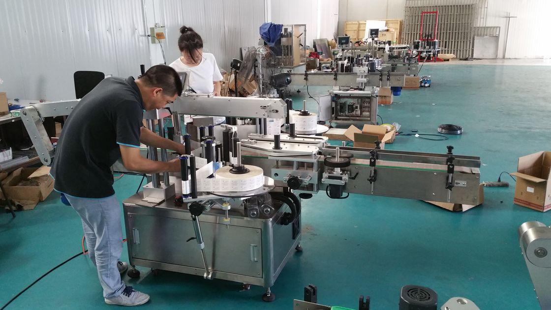Судың бөтелкелеріне арналған таңбалау машинасы, Bench жапсырмаларын автоматты түрде жасау машинасы