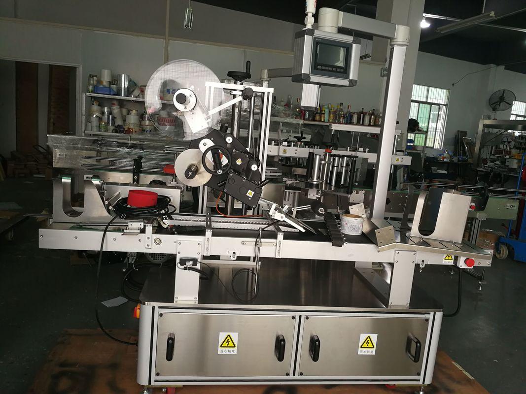 Пейджингтің жоғарғы затбелгі машинасы Пластикалық пакеттерге / жайылмаған картонға / маска пакеттеріне арналған