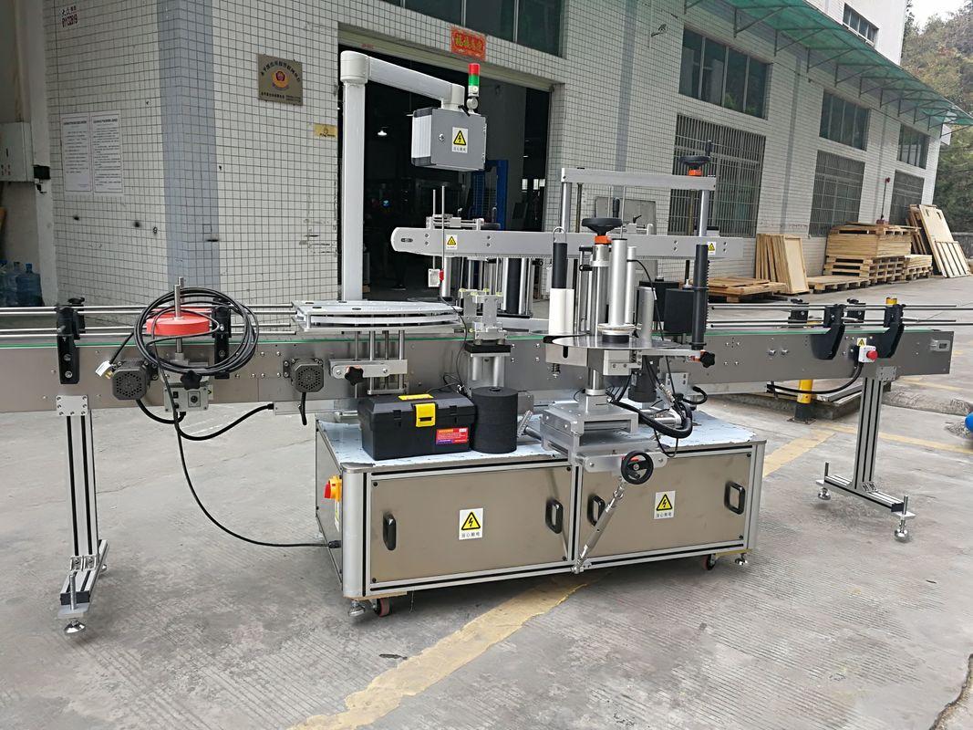 Толық автоматты картоннан жасалған бұрыштық герметикалық жапсырма жапсырмасы бар машина 220 В 50 Гц 1200 Вт